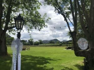 Cockermouth, Lorton Wedding Venue