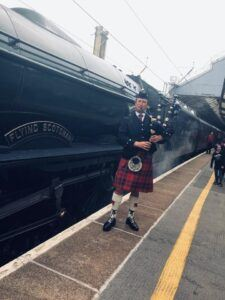 Bagpiper for Events- Lake District & Cumbria